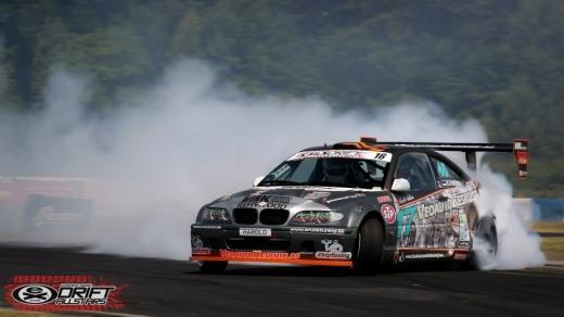 HAROLD VALDMA-VAK Racing 2014